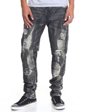Buyers Picks - Paint - Wash Rip - And - Repair Denim Jeans