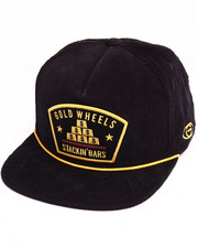 Buyers Picks - Stackin' Bars Snapback Cap