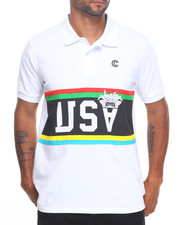 Crooks & Castles - National Polo