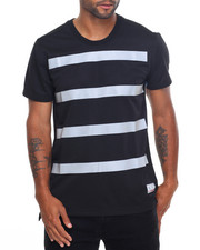Men - C'Kel Reflective Stripe S/S Tee