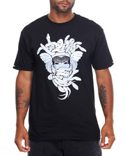 Crooks & Castles - Camodusa T-Shirt
