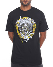 Crooks & Castles - Maisonic T-Shirt