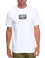 Crooks & Castles - Minibox Logo T-Shirt