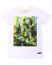 Sizes 8-20 - Big Kids - HYPNOTIZE TEE (8-20)