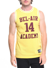 NBA, MLB, NFL Gear - Will Smith Belair Academy H. S. Basketball Jersey