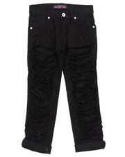 Sizes 7-16 - Big Kids - SLASHER JEANS (7-16)