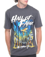 Men - Hall of Fame Tee