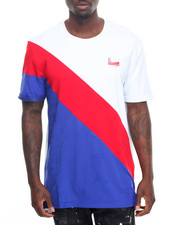 Men - Mini Flag Tee