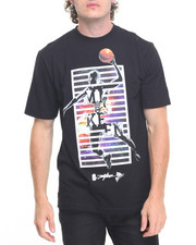Men - Miskeen Dunk Tee