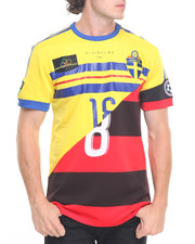 Shirts - Olympics Soccer Tee
