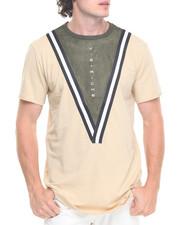 Shirts - Deep V Tee