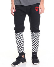 Sweatpants - Racing Jogger