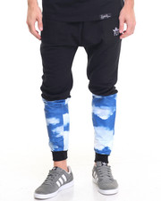 Men - New Cloud Jogger