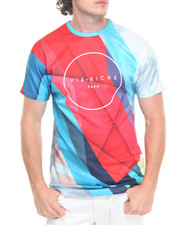 Men - Color Prisms Tee