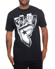 Famous Stars & Straps - Wild Torn Tee