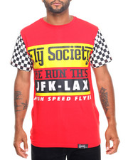 Men - Racing T-Shirt