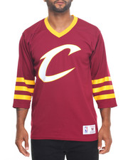 Shirts - CLEVELAND CAVALIERS PICK-UP GAME TOP