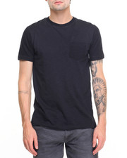 Men - Neo End on End Pocket Tee