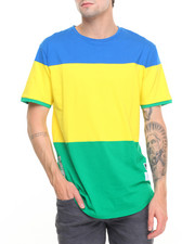 T-Shirts - BRAZIL VOYAGER TEE
