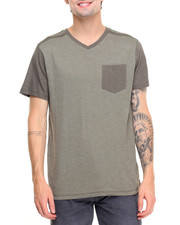 Buyers Picks - Primo V-Neck Tee