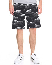 Shorts - WAVES SHORTS