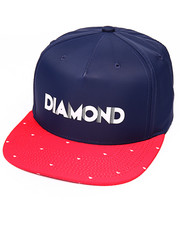 Men - Deco Clipback Cap