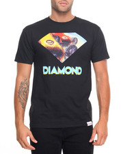 Men - Diamond Monaco Tee