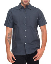 Button-downs - Monte Carlo S/S Button-down