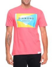Shirts - Geometric Tee