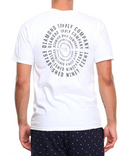 Men - Vortex Tee