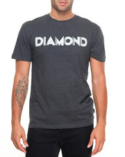 Men - Deco Block Tee