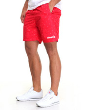 Shorts - Deco Trainer Shorts