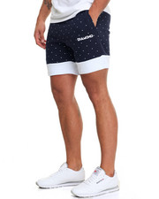 Shorts - Deco Sweatshorts