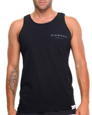Shirts - Yacht Type Tank
