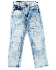 Arcade Styles - CLOUD WASH JEANS (4-7)