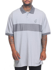 Men - San Ignacio Polo (B&T)