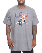 LRG - Uncle Sammy T-Shirt (B&T)