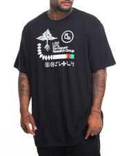 Men - Archive Tree T-Shirt (B&T)