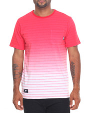 Shirts - Derby Knit Drop T-Shirt