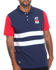 Shirts - Giraffe Rider Team Polo