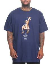 LRG - Leaps N Bounds T-Shirt (B&T)