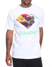 Shirts - Diamond Monaco Tee