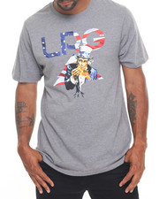 Shirts - Uncle Sammy T-Shirt