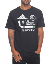 LRG - Archive Tree T-Shirt