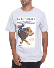 T-Shirts - LE LRG Sport T-Shirt