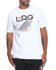 LRG - Research Path T-Shirt