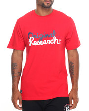 Shirts - Original Research T-Shirt