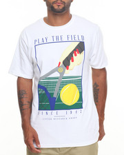 LRG - Play the Field T-Shirt