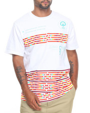 LRG - Sudden Strike Scoop T-Shirt