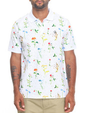 LRG - Grown Not Made S/S Polo